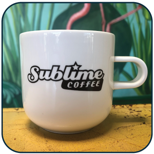 Sublime Bobby Mug 400ml