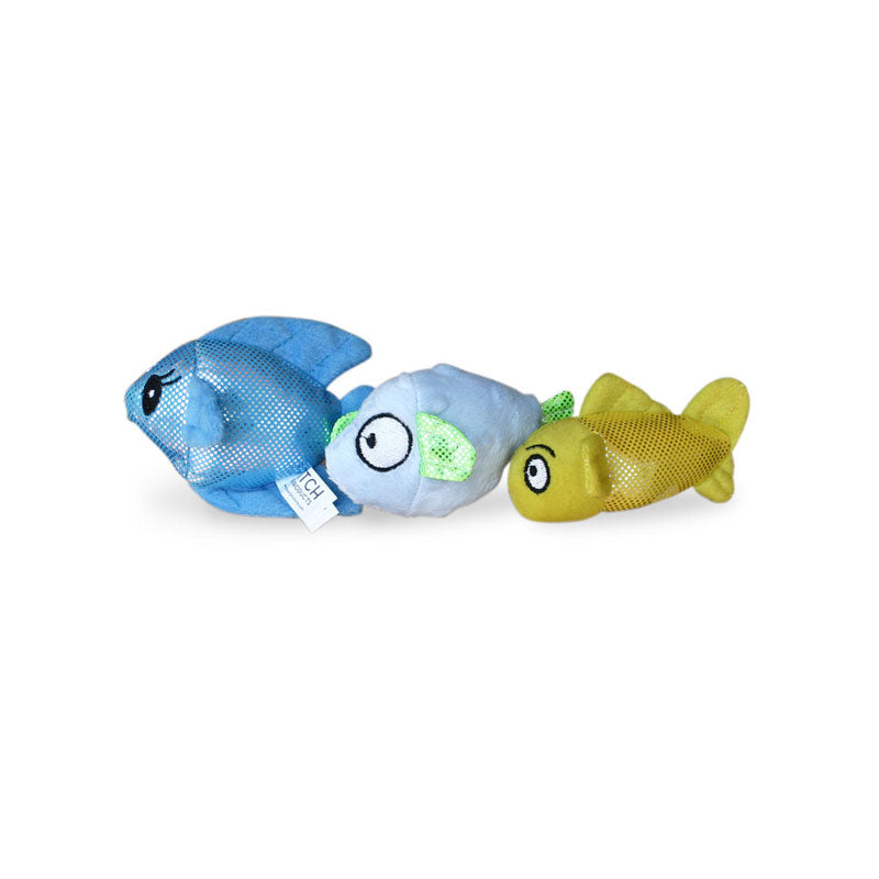 Ocean Buddies Fish 3 Pack
