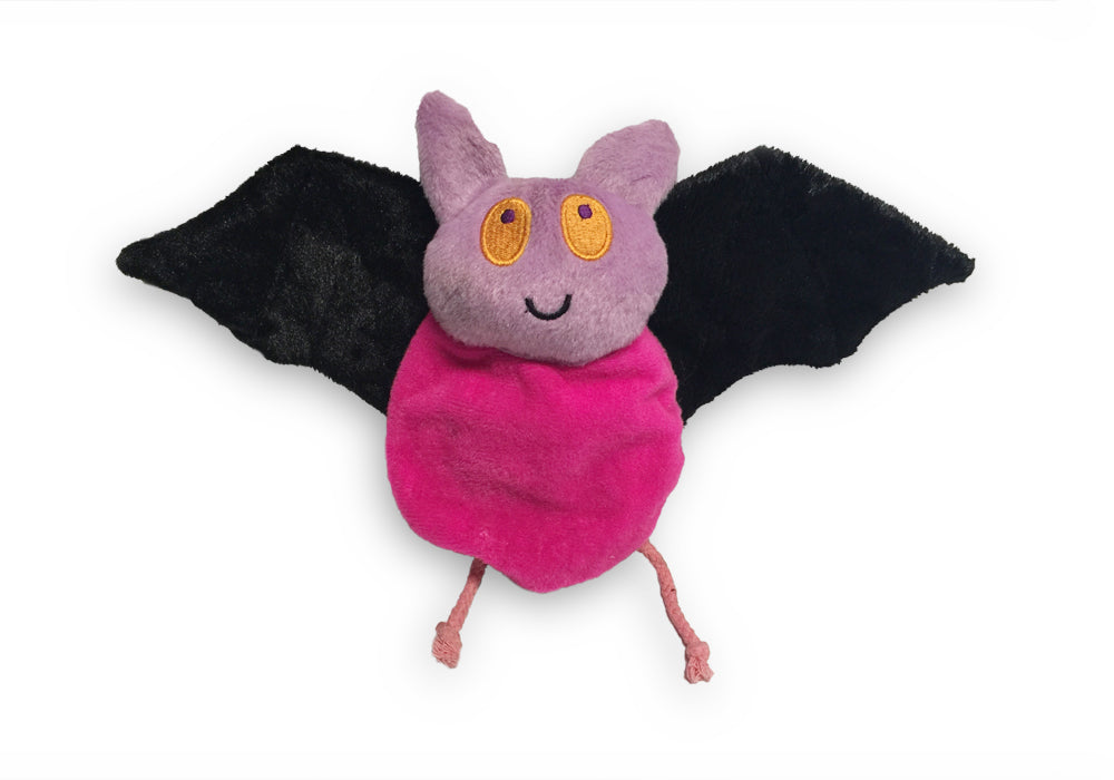 Hatchables Bat-O-Lantern: Inside-Out Dog Toy