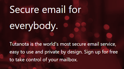Should I Encrypt Emails to Clients?