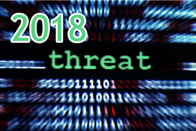 Six Security Predictions for 2018