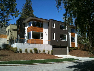 Modern Down the Street: Soleil Development