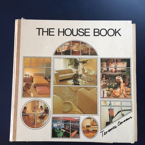 Conran House Book
