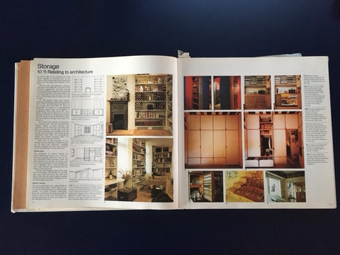 Conran House Book, 1974