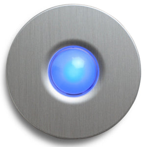 De-light Doorbell Button | Aluminum
