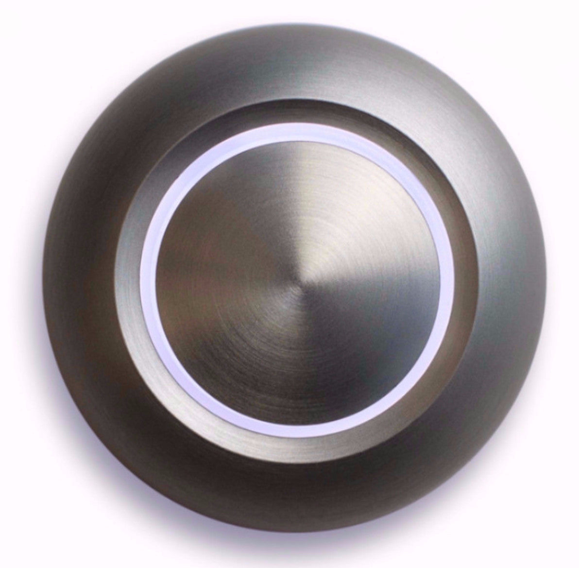 Picture of: True Aluminum Doorbell Button Spore
