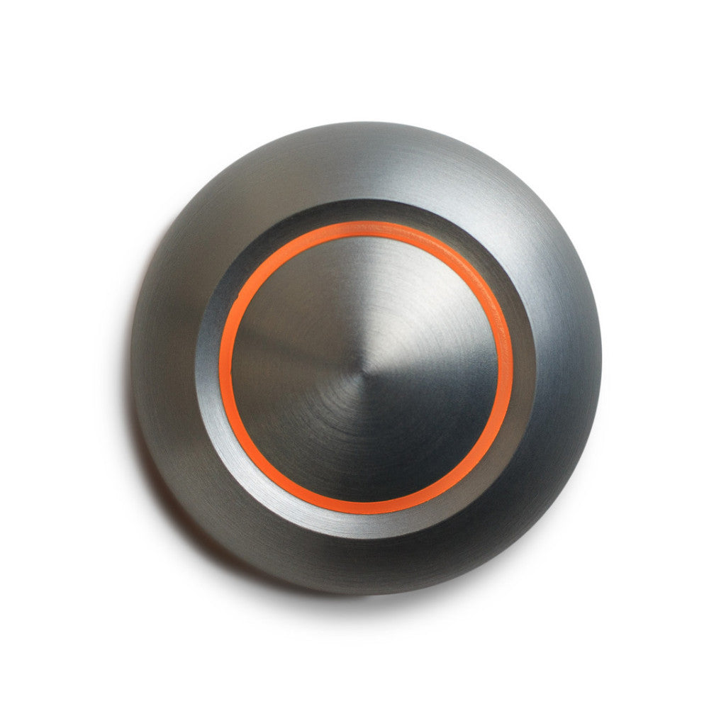 Attirant True Doorbell Button | Aluminum