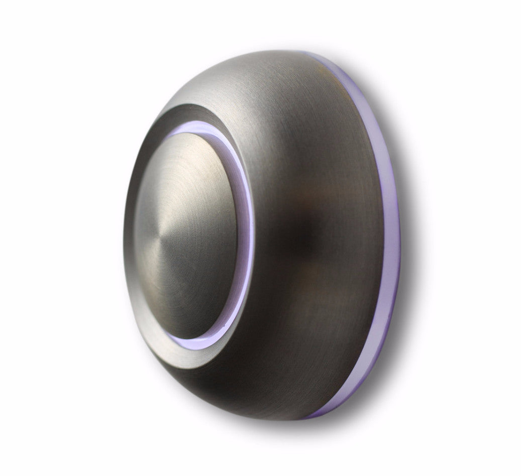 True Doorbell Button | Aluminum