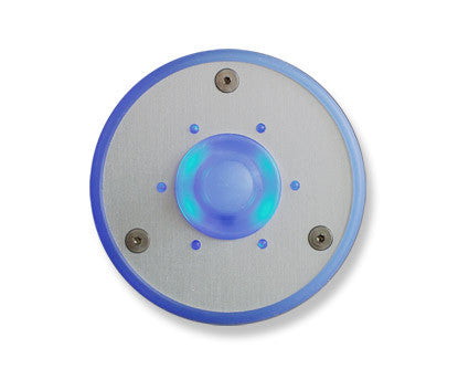 Round Doorbell Button