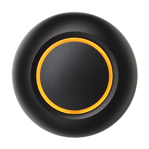 True Doorbell Button | Black
