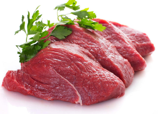 Aberdeen Angus Beef (Whole)