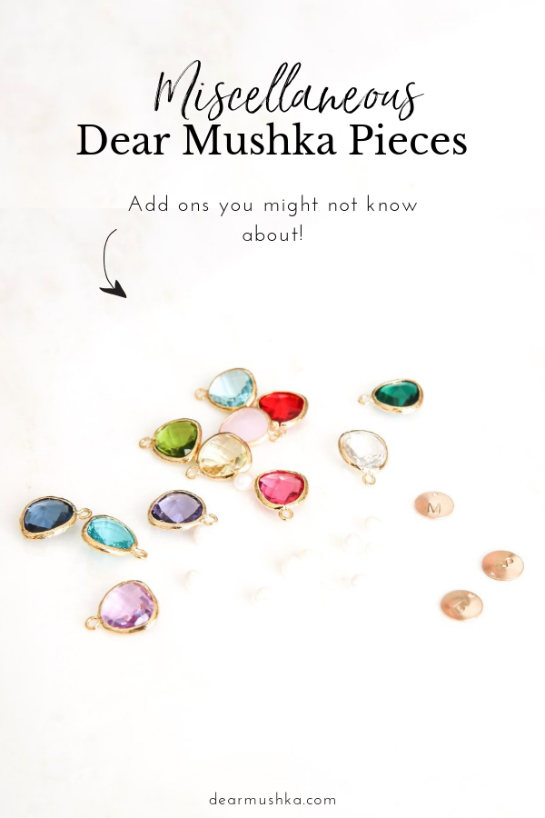 Miscellaneous Dear Mushka Pieces You Didn't Know About