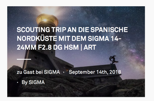 Sigma Blog Post September 2018