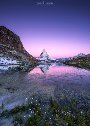 Fantastisches Zermatt September 18