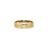 Birch Band in 14k Gold - 5mm