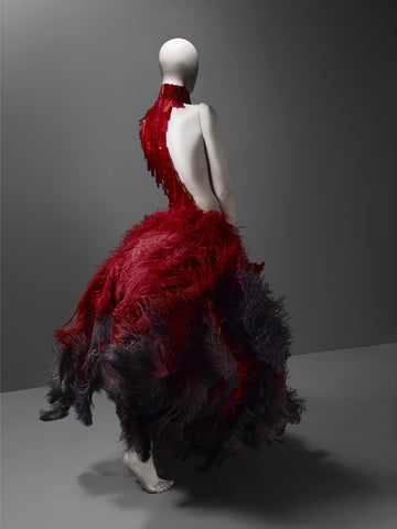 Design Inspiration: Fashion Legend Alexander McQueen