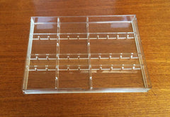 acrylic dividers in Muji acrylic drawer