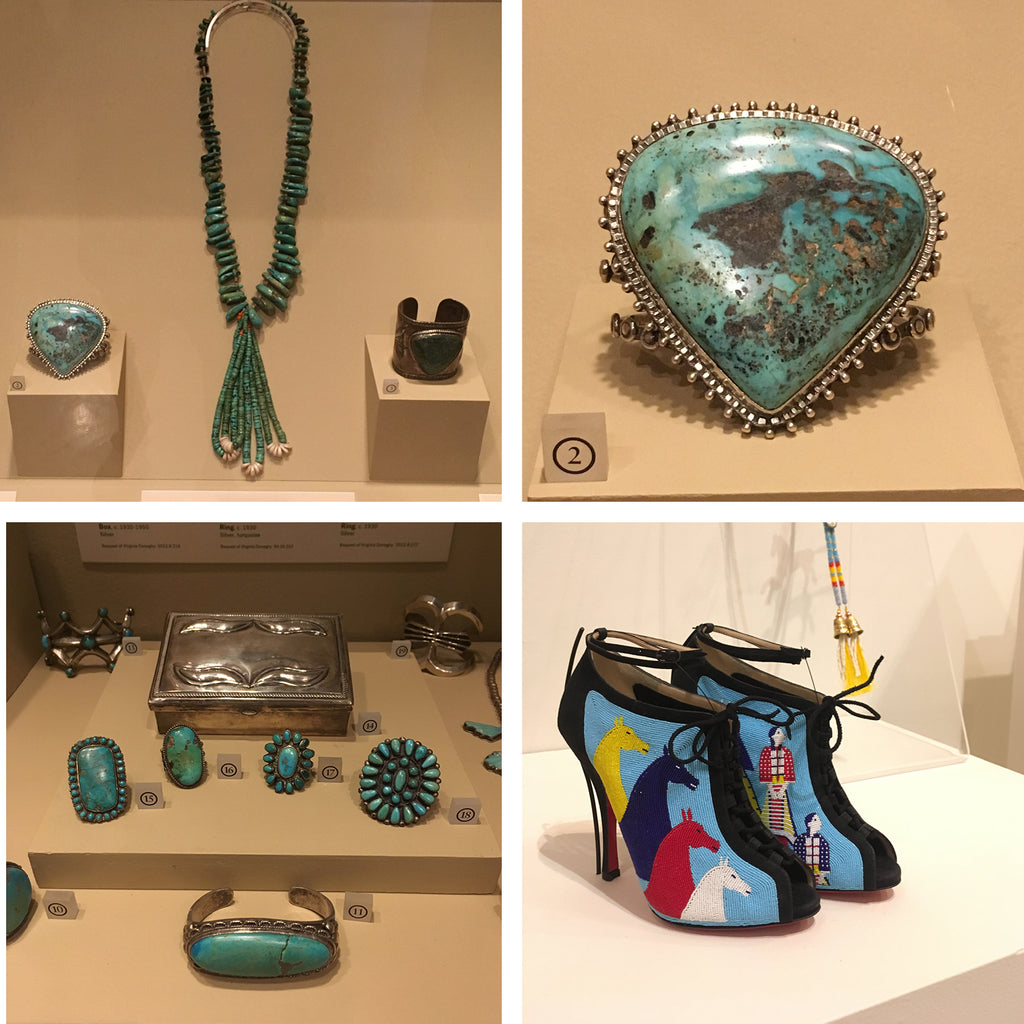 Karin Jacobson Jewelry Design Inspiration Trip to the MIA 3
