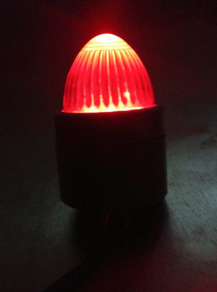 Bullet Tail Lamps