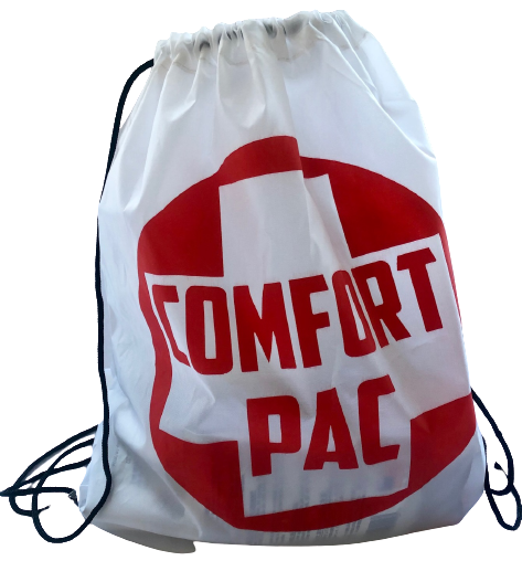 Comfort Pac (1 Person - Basic)