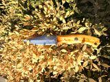 Carbon Skinning/Hunting Knife TC-59
