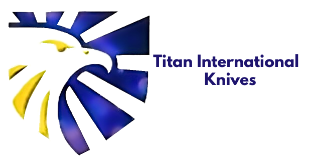 Titan International Knive