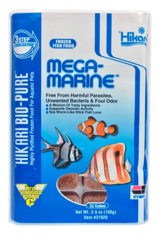 Hikari - Mega Marine - Sold in Store Only