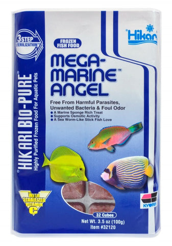 Hikari - Mega Marine Angel - Sold in Store Only