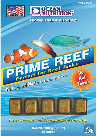 Ocean Nutrition - Prime Reef - Sold in Store Only