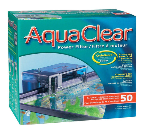 AquaClear Aquarium Filter