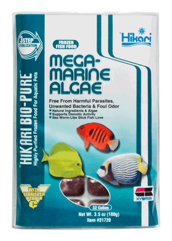 Hikari - Mega Marine Algae - Sold in Store Only