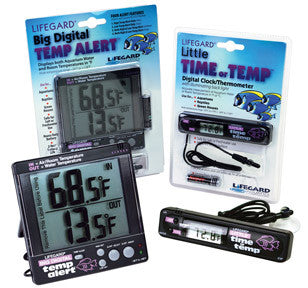 Thermometer- Aquarium Digital LED Display
