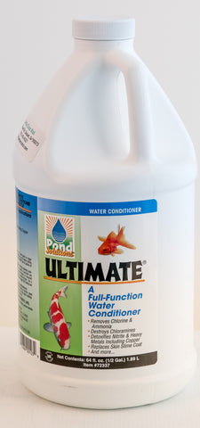Ultimate Complete Water Conditioner