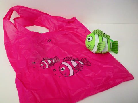 Fish Reusable Bag