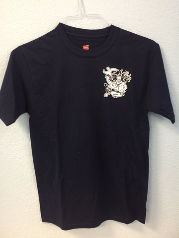 Aquatic Veterinary Services of Northern California T-shirts