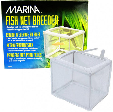 Net Breeder and Isolation Net