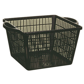Laguna Square Plant Basket with Handles
