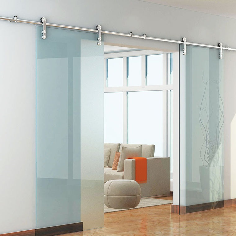 The Skyline II (Double Glass Door Kits)