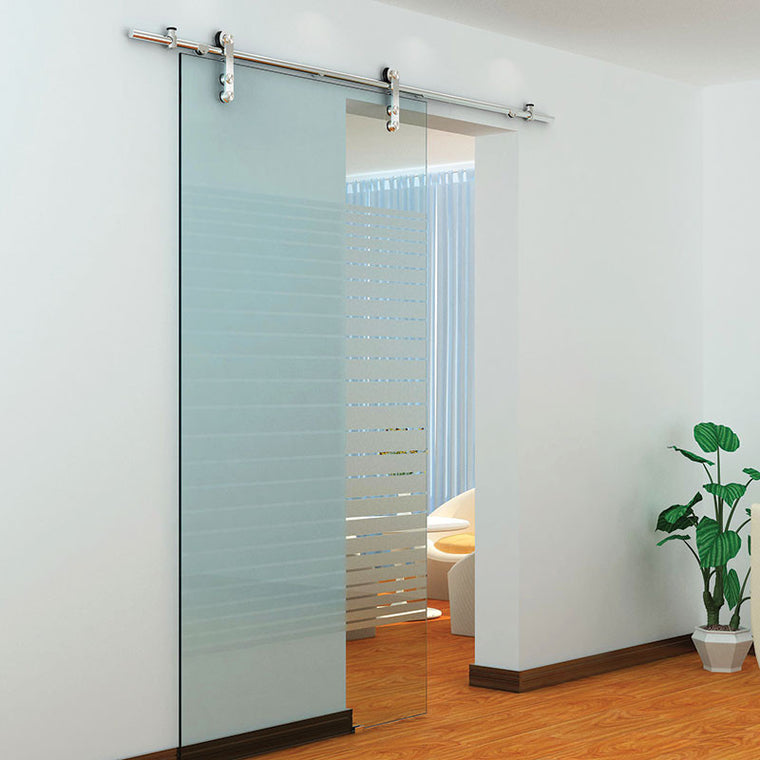 The Skyline (Single Glass Door Kits)