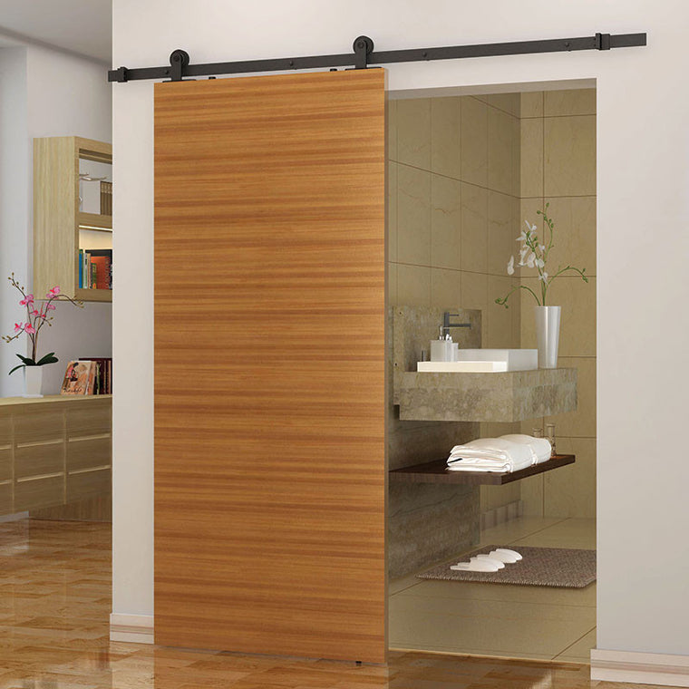 Classic Top Mount (Single Wood Door Kits)