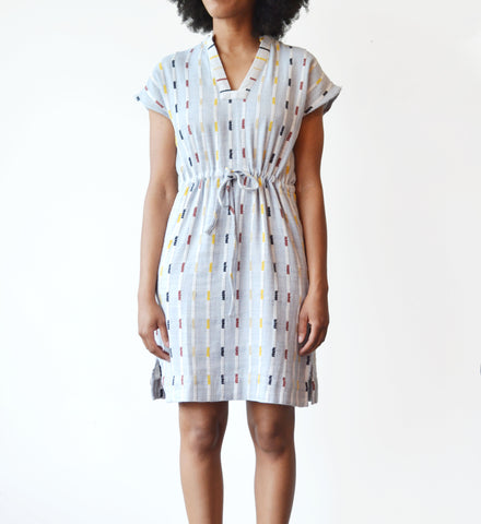 Ace & Jig Ivy Atwood Dress
