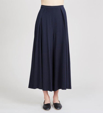 Demylee Navy Chantel Pants