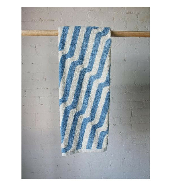 Dusen Dusen Shadow Bath Towel - Myth & Symbol - 4