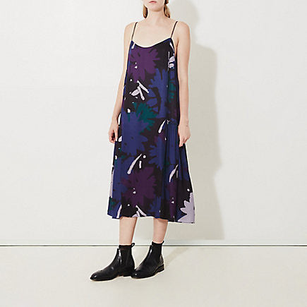 Steven Alan Floral Falls Dress - Myth & Symbol - 5