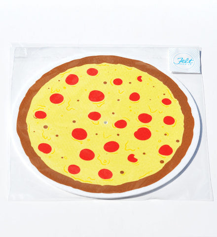 Felt Good Co. Pizza Slipmat - Myth & Symbol - 1