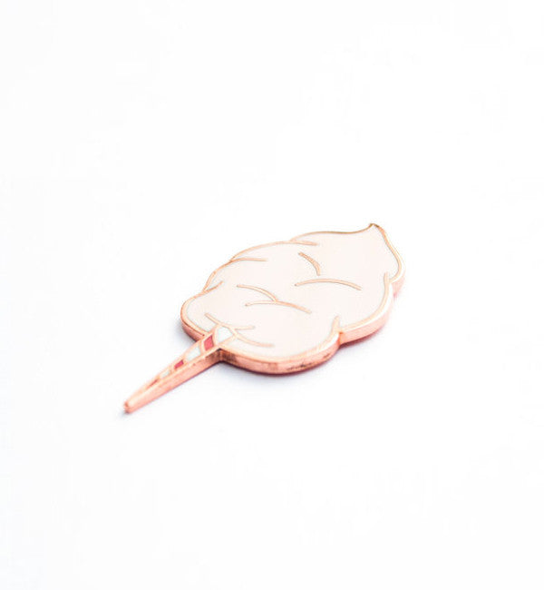 Felt Good Co. Cotton Candy Pin - Myth & Symbol - 3