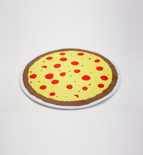 Felt Good Co. Pizza Slipmat - Myth & Symbol - 2