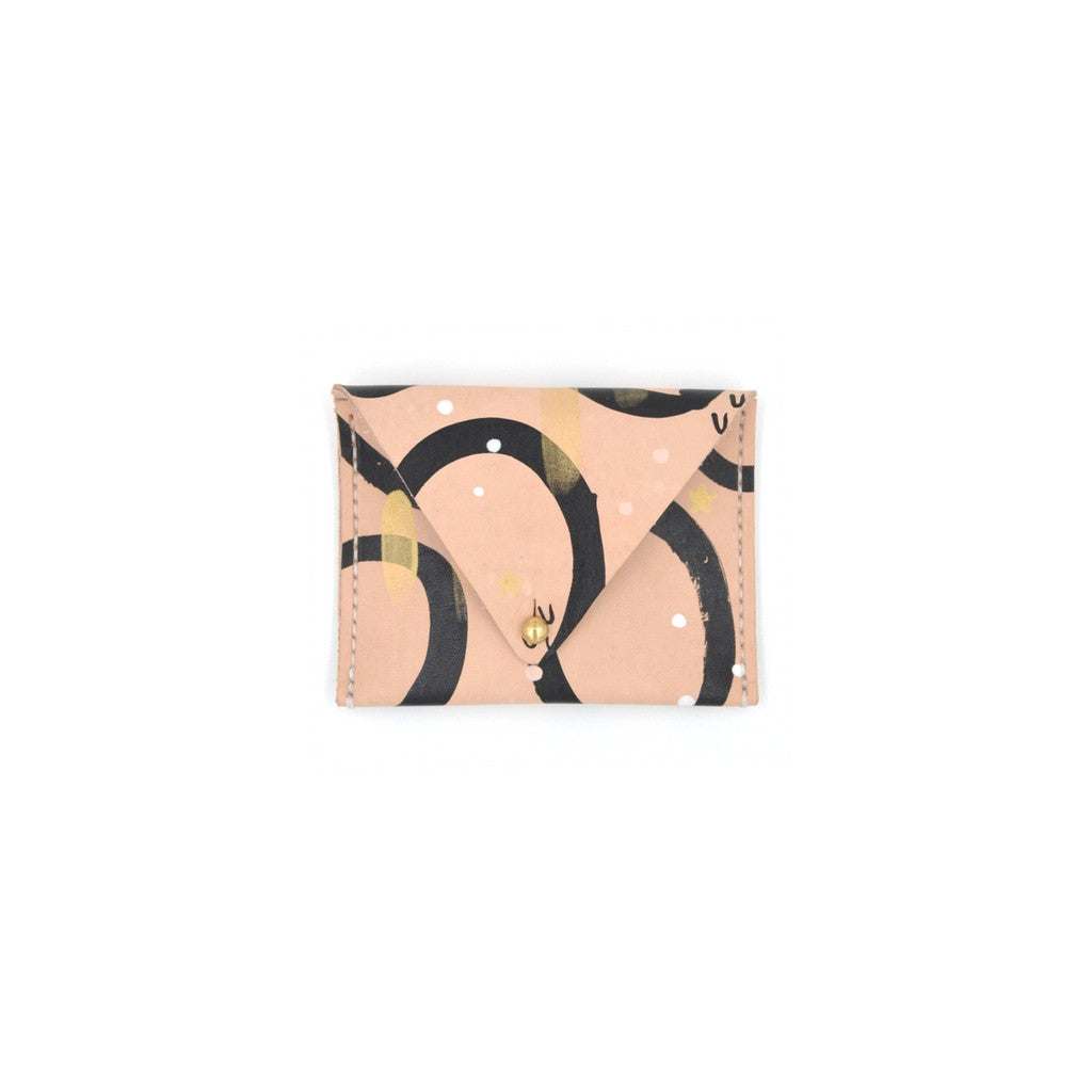 Lisa Chow Licorice Card Case