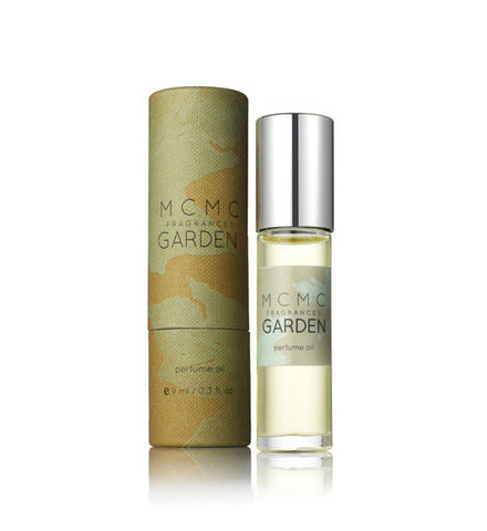 MCMC Fragrances Garden Perfume Oil - Myth & Symbol - 1