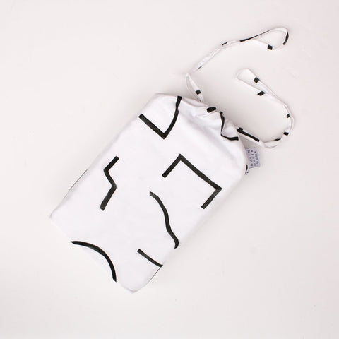 Dusen Dusen Line Pillowcase Set